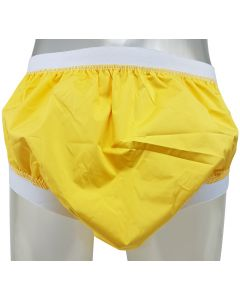 Breathable PUL Pants With Wide Strong Soft Elastics