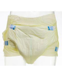 Seguna Comfort Slip EXTRA,Plastic Backed