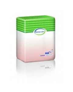 Forma-Care Woman Super, Plastic Backed