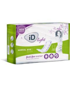 ID Light Normal Inserts