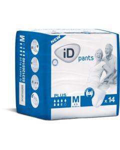 ID Pants Fit & Feel Plus