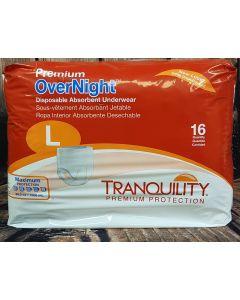 Tranquility Pants Premium OverNight