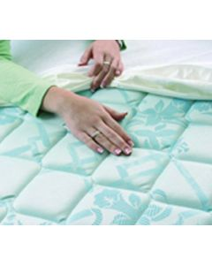 PROTECT A BED Washable Mattress Protection