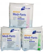 Beesana Medi-Pants, Cotton-Feel