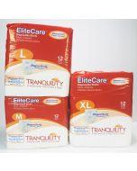 Tranquility EliteCare™ Powersorb, Cottonfeel